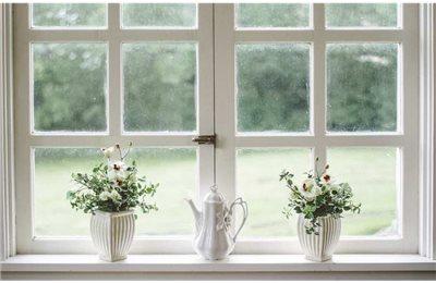 Kam so starými oknami? Ponúkame vám tri riešenia.
