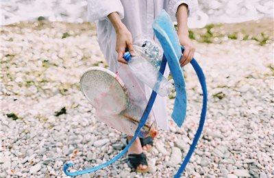 Vedľajší efekt pandémie: Množstvo odpadu z plastu pribúda